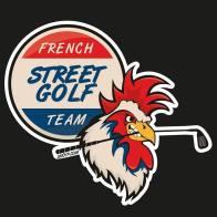Logo French Streetgolf Team